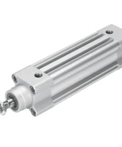 Standards-base cylinders DSBF-C