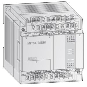 The MELSEC FX1N series