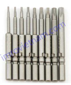 Hios 5mm torx drive bit - 2